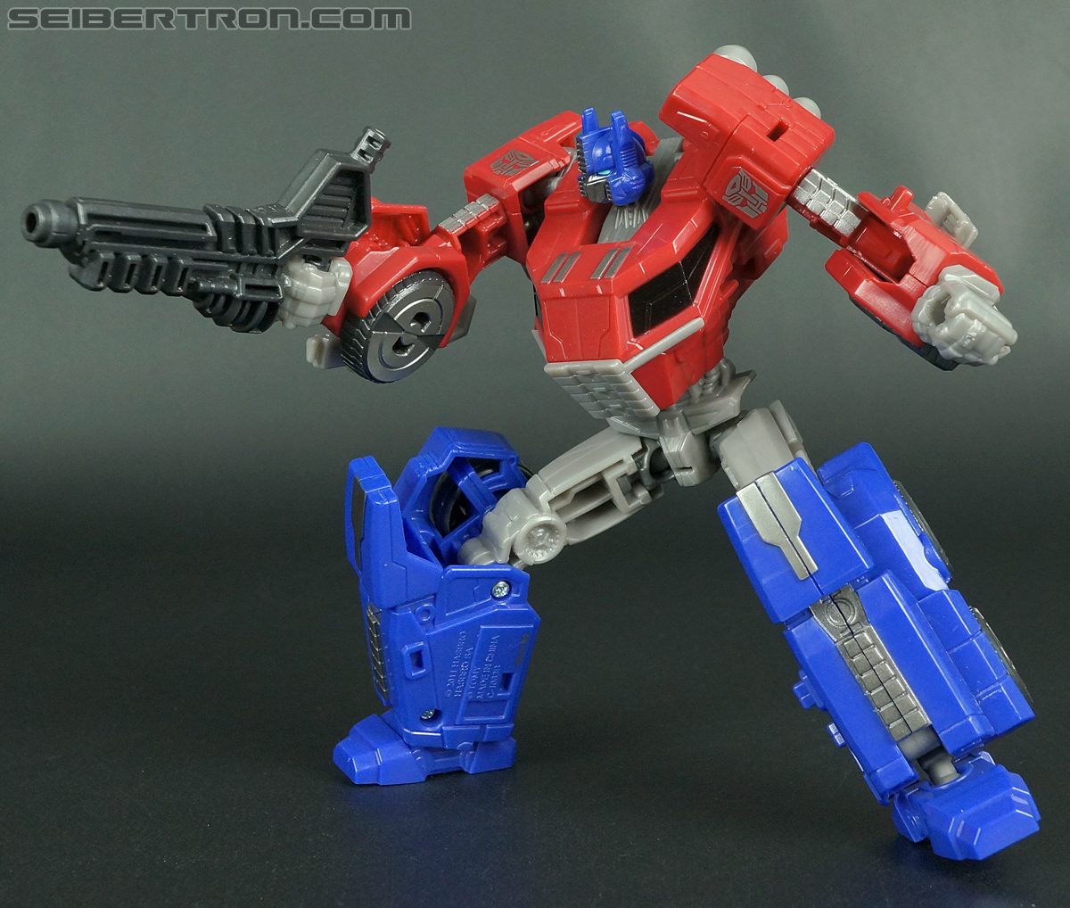 Transformers Fall of Cybertron Optimus Prime (Image #112 of 164)