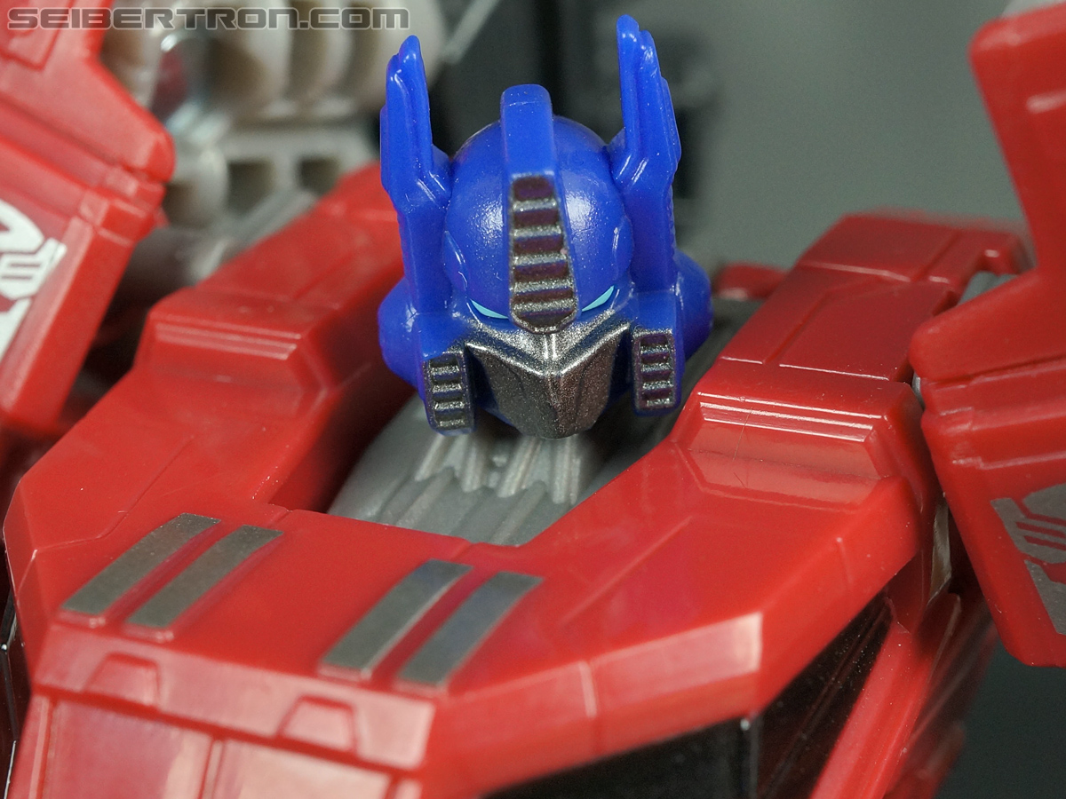 Transformers Fall of Cybertron Optimus Prime (Image #125 of 164)