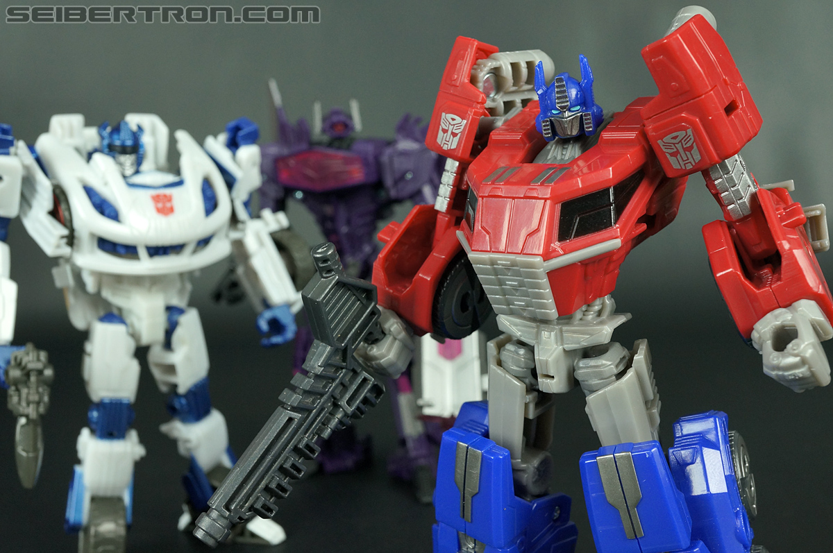 Transformers Fall of Cybertron Optimus Prime (Image #135 of 164)