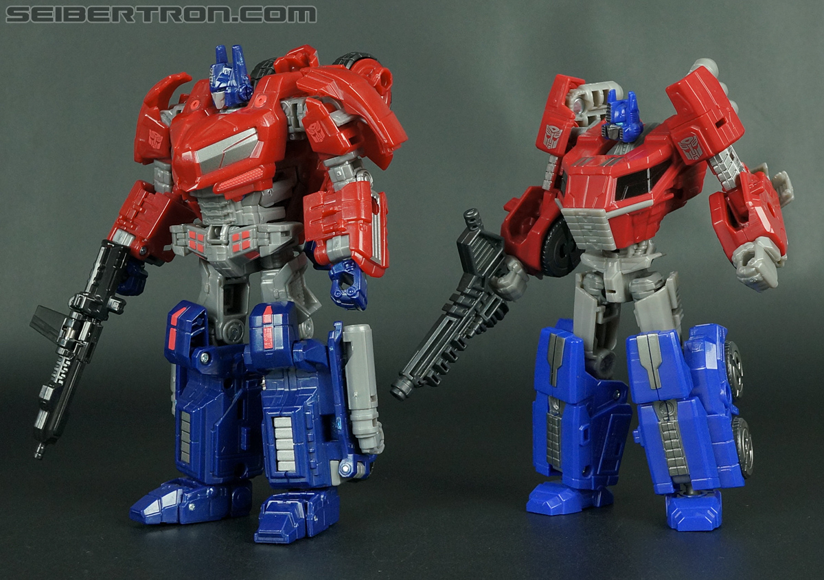 Transformers Fall of Cybertron Optimus Prime (Image #145 of 164)