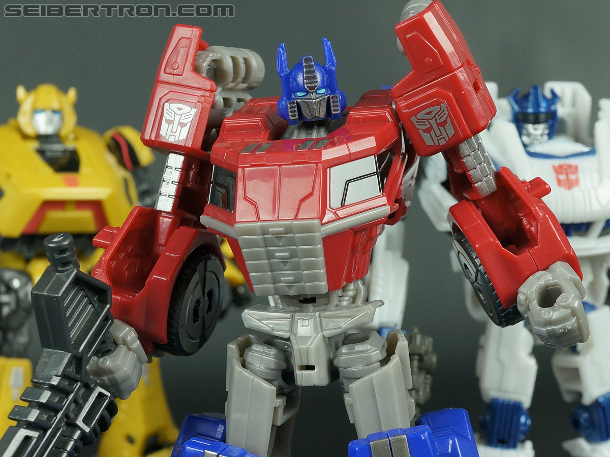 Transformers Fall of Cybertron Optimus Prime (Image #148 of 164)