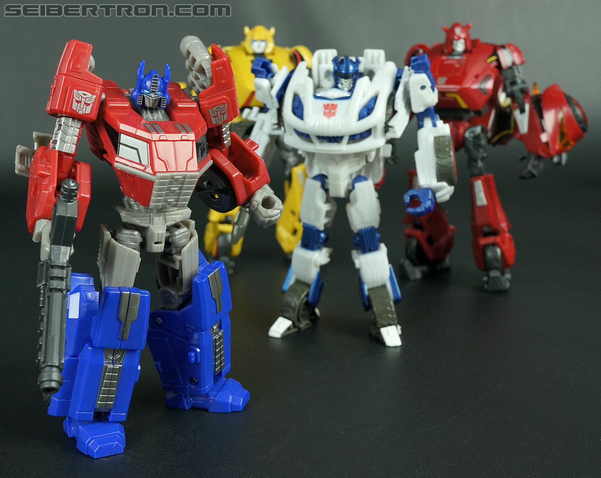 Transformers Fall of Cybertron Optimus Prime (Image #151 of 164)