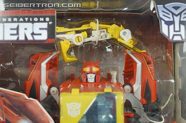 Transformers Fall of Cybertron Blaster (Image #3 of 193)