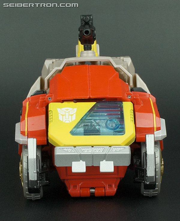 Transformers Fall of Cybertron Blaster (Image #19 of 193)