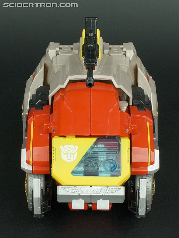 Transformers Fall of Cybertron Blaster (Image #20 of 193)