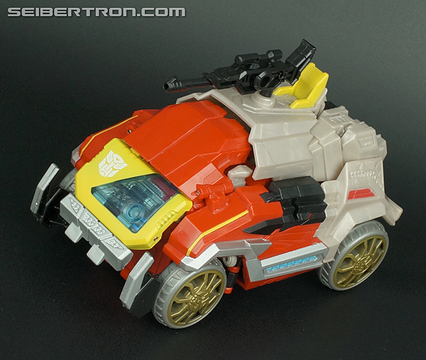 Transformers Fall of Cybertron Blaster (Image #30 of 193)