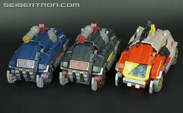 Transformers Fall of Cybertron Blaster (Image #33 of 193)