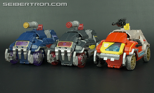 Transformers Fall of Cybertron Blaster (Image #34 of 193)