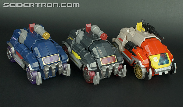 Transformers Fall of Cybertron Blaster (Image #35 of 193)