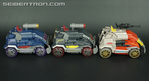 Transformers Fall of Cybertron Blaster (Image #37 of 193)