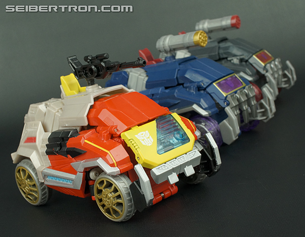 Transformers Fall of Cybertron Blaster (Image #41 of 193)