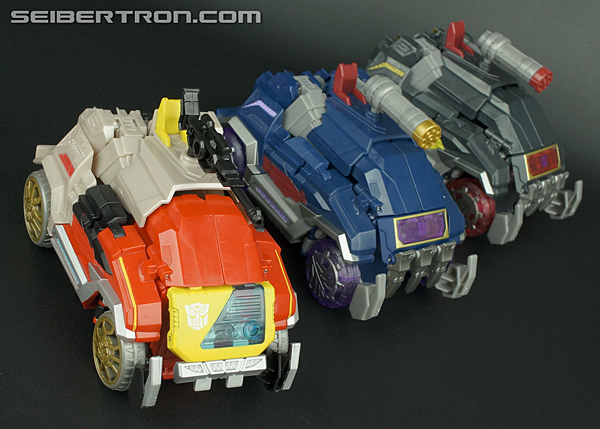 Transformers Fall of Cybertron Blaster (Image #42 of 193)