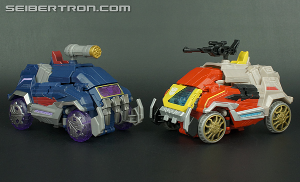 Transformers Fall of Cybertron Blaster (Image #45 of 193)