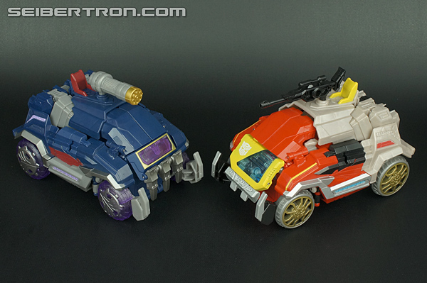 Transformers Fall of Cybertron Blaster (Image #46 of 193)