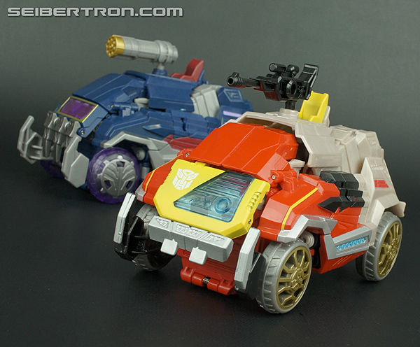 Transformers Fall of Cybertron Blaster (Image #47 of 193)