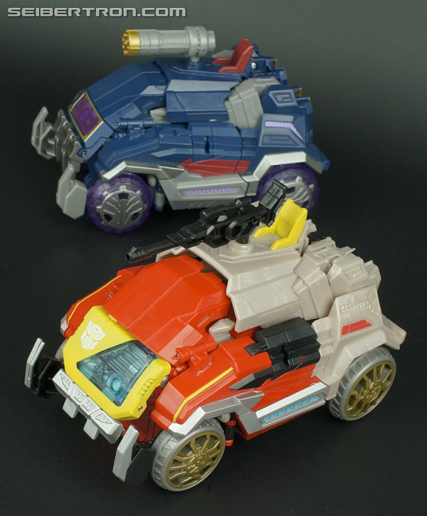 Transformers Fall of Cybertron Blaster (Image #48 of 193)