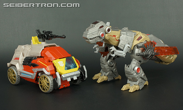 Transformers Fall of Cybertron Blaster (Image #49 of 193)