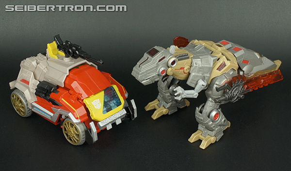 Transformers Fall of Cybertron Blaster (Image #50 of 193)