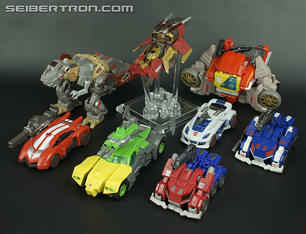 Transformers Fall of Cybertron Blaster (Image #77 of 193)