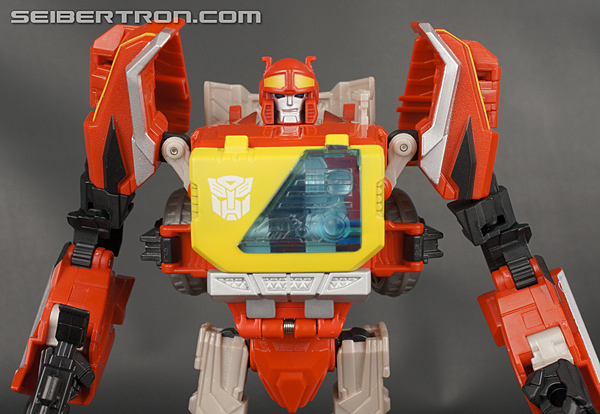Transformers Fall of Cybertron Blaster (Image #83 of 193)