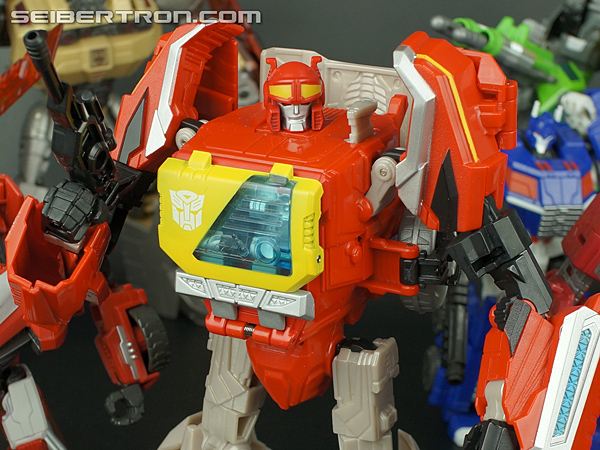 Transformers Fall of Cybertron Blaster (Image #193 of 193)