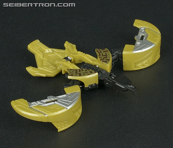 Re: New Galleries: Transformers Fall of Cybertron toys