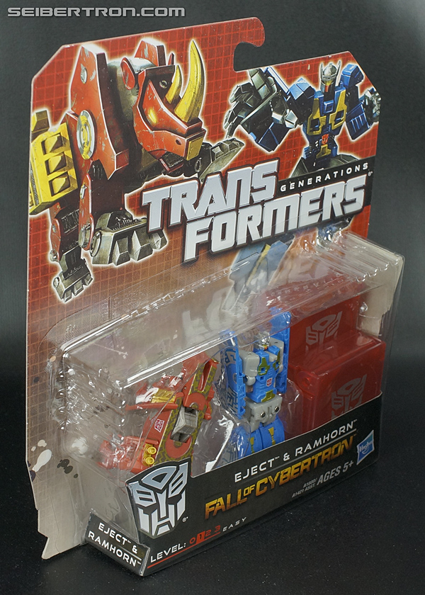 Transformers Fall of Cybertron Eject (Image #7 of 85)
