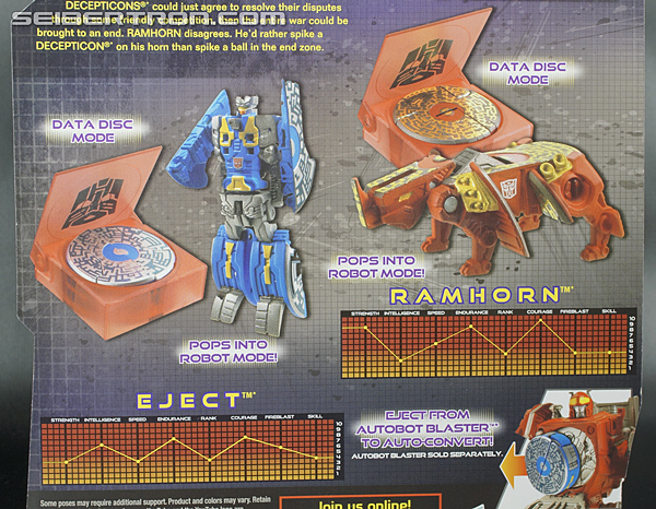 Transformers Fall of Cybertron Eject (Image #10 of 85)