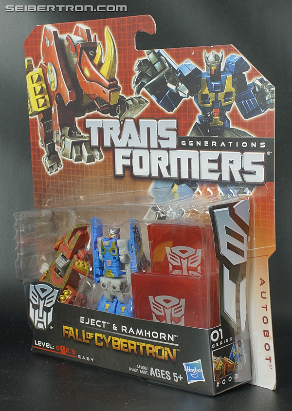 Transformers Fall of Cybertron Eject (Image #13 of 85)