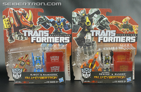 Transformers Fall of Cybertron Eject (Image #17 of 85)