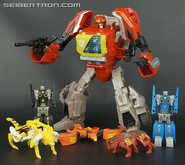 Transformers Fall of Cybertron Eject (Image #83 of 85)