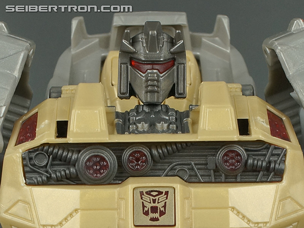 Fall of Cybertron Grimlock gallery