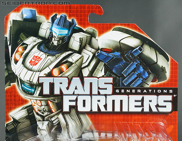 Transformers Fall of Cybertron Jazz (Image #3 of 153)