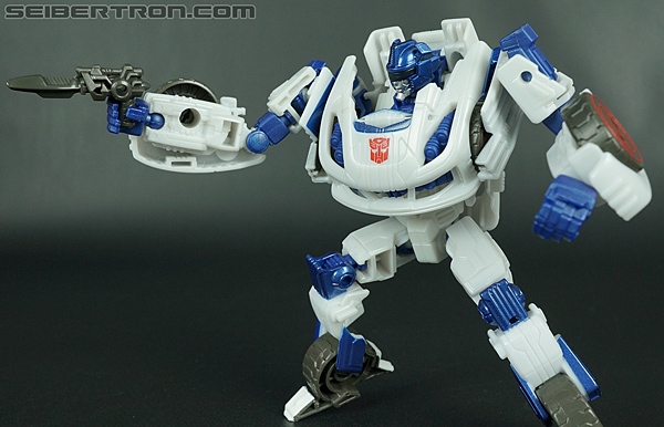 Transformers Fall of Cybertron Jazz (Image #78 of 153)