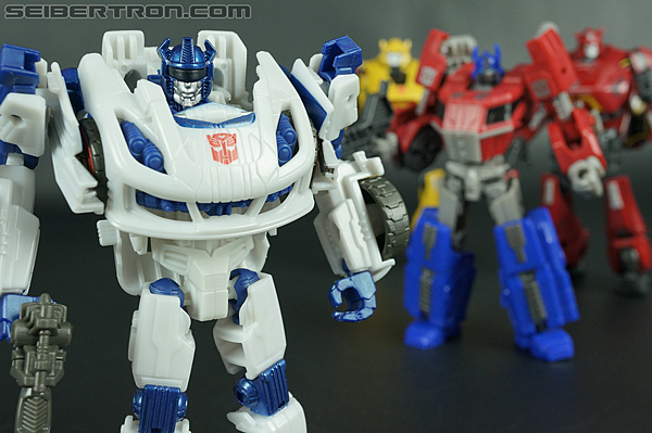 Transformers Fall of Cybertron Jazz (Image #130 of 153)