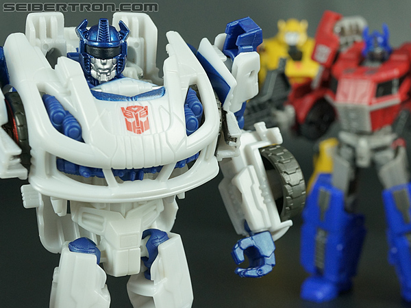 Transformers Fall of Cybertron Jazz (Image #131 of 153)