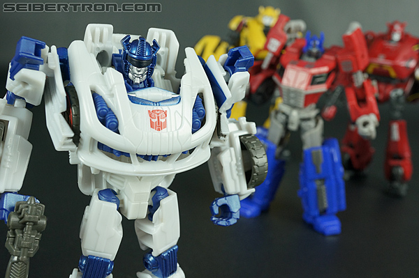 Transformers Fall of Cybertron Jazz (Image #132 of 153)