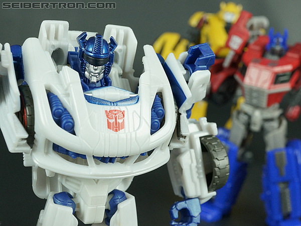 Transformers Fall of Cybertron Jazz (Image #133 of 153)