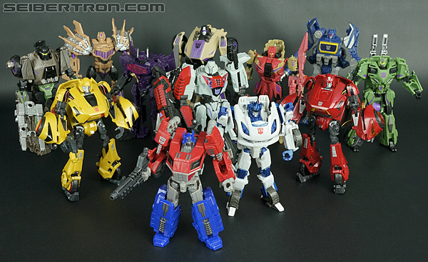 Transformers Fall of Cybertron Jazz (Image #134 of 153)