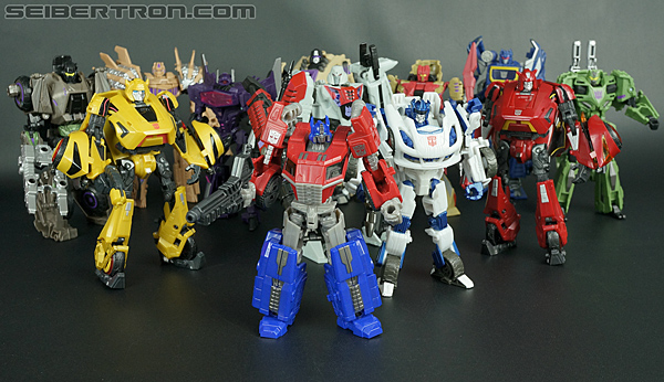 Transformers Fall of Cybertron Jazz (Image #135 of 153)