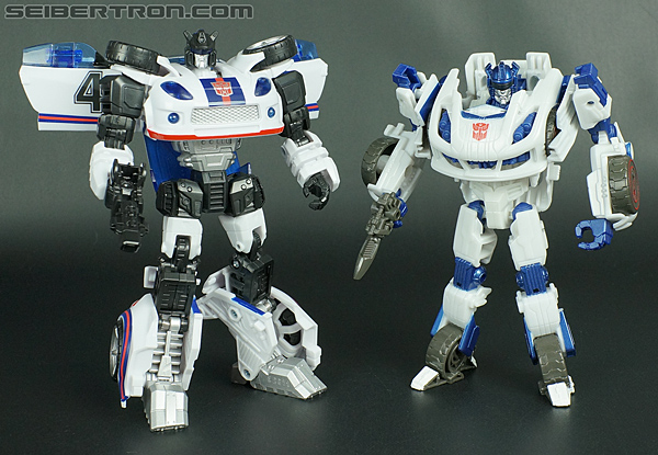 Transformers Fall of Cybertron Jazz (Image #136 of 153)