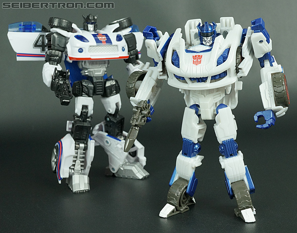Transformers Fall of Cybertron Jazz (Image #137 of 153)