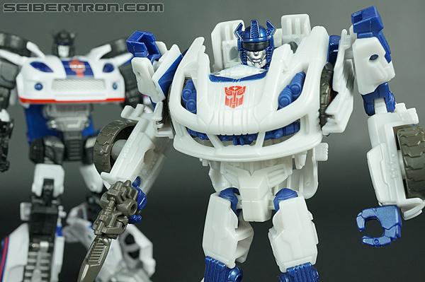 Transformers Fall of Cybertron Jazz (Image #138 of 153)