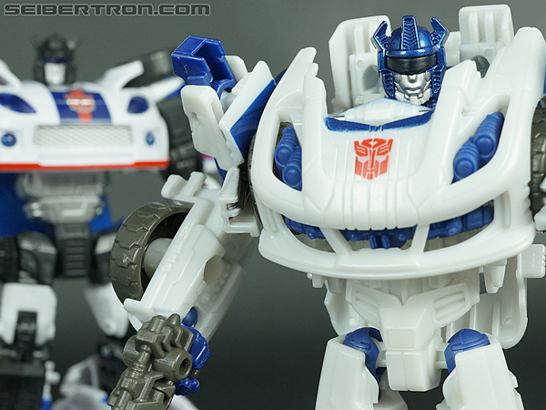 Transformers Fall of Cybertron Jazz (Image #139 of 153)