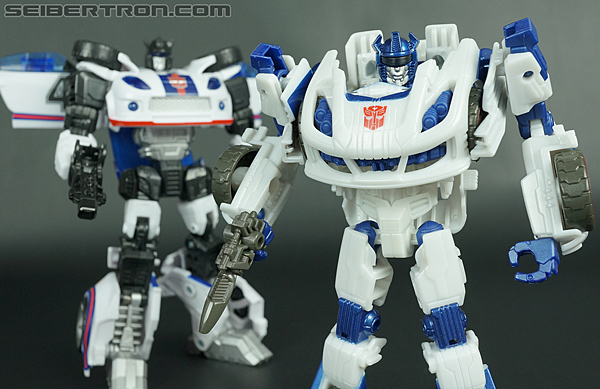 Transformers Fall of Cybertron Jazz (Image #140 of 153)