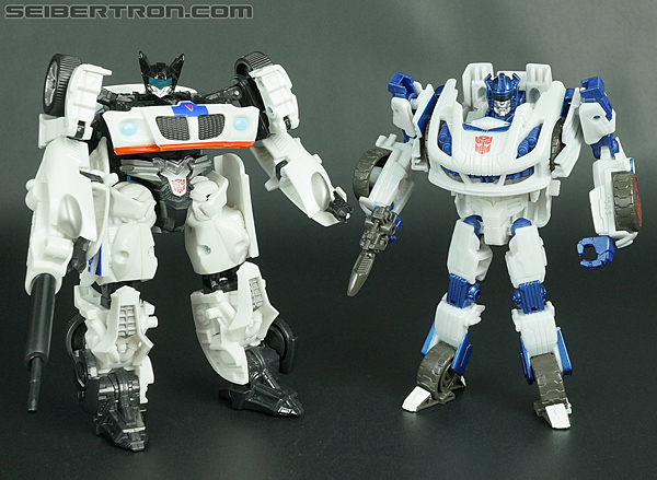 Transformers Fall of Cybertron Jazz (Image #142 of 153)