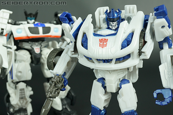 Transformers Fall of Cybertron Jazz (Image #144 of 153)