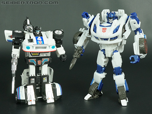 Transformers Fall of Cybertron Jazz (Image #145 of 153)
