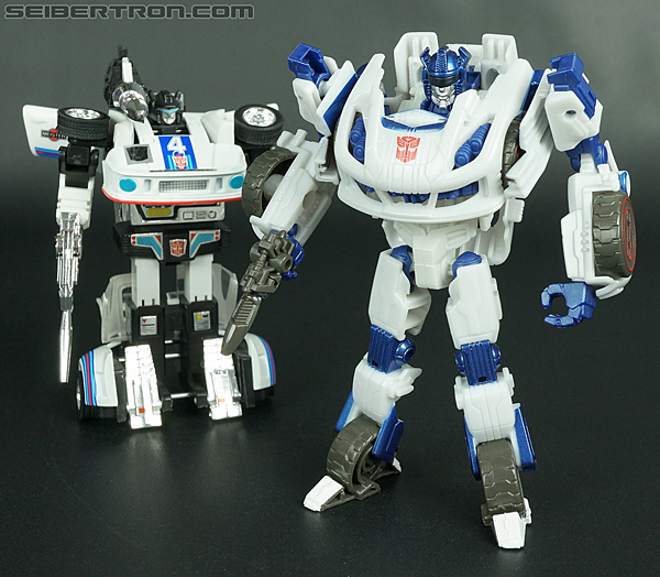Transformers Fall of Cybertron Jazz (Image #146 of 153)