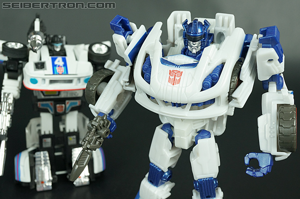 Transformers Fall of Cybertron Jazz (Image #147 of 153)